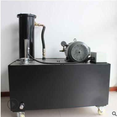 苏州厂家供应主轴中心出水LSL-CTS30 数控立式机床主轴非标定制