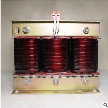 厂家供应调谐电抗器 变频三相交流电输入电抗器