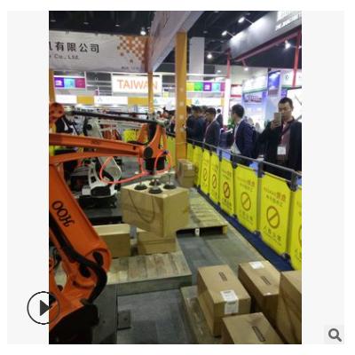 厂家 四轴工业机械手 上海制造工业机器人厂家 码垛搬运上下料