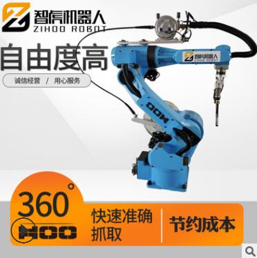 薄厚板集成焊接全自动上下料机器人系统大型码垛机器厂家