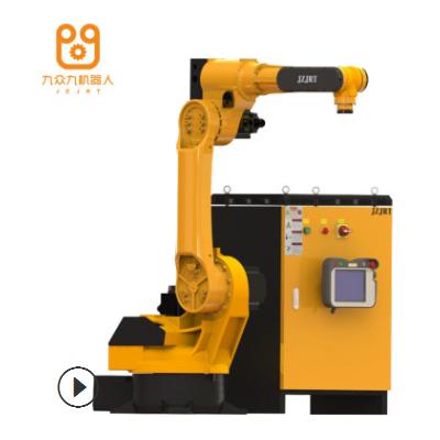 九众九 压铸冲压机械手 热锻冲压机器人 上下料码垛搬运机器人厂