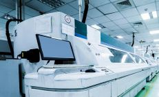 3D工业电器产品展示2