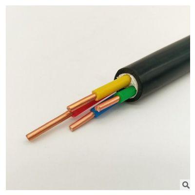 金环宇铜芯YJV VV22铠装2 3 4芯6 10 16 25 50平方国标电力电缆线