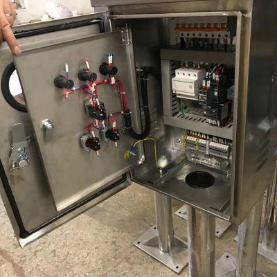 GCS低压抽出式开关柜六合厂家直销