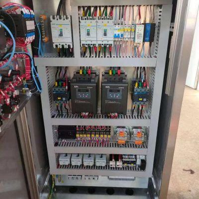 PLC可编程控制柜介绍厂家直销非标定制