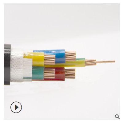 WDZYJ(F)E低烟无卤辐照交联电缆0.6/1KV建筑项目工程户外低压电缆