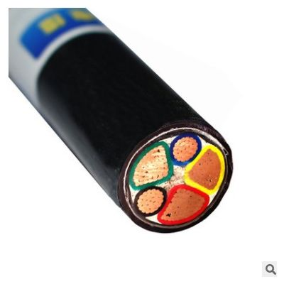 耐火电缆N-VV22-3*240+2*120金环宇电线价格 深圳电缆厂家
