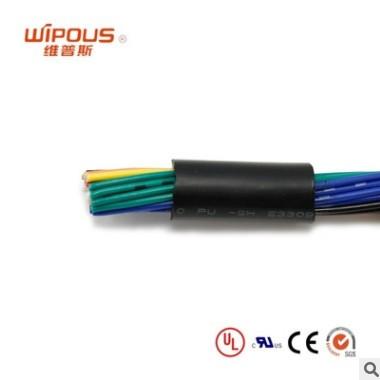 厂家直供 LIYY 抗UV电缆 电线