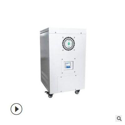 全自动补偿式三相稳压器 380v大功率无触点稳压器 上海厂家直销