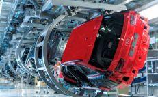 日系车生产线:工业流水线制造和试车的震撼过程