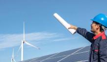 国家能源局:截至6月底风电装机容量约2.9亿千瓦 同比增长34.7%