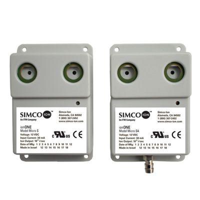 Micro S/SA离子风咀 simcoion代理商