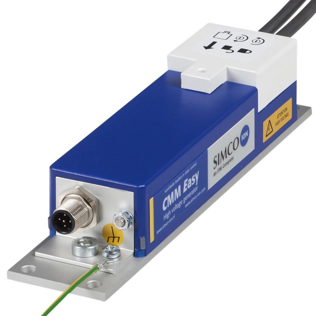 CMME 高压发生器simcoion代理商