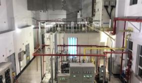世界首台新能源分布式调相机通过168小时试运行