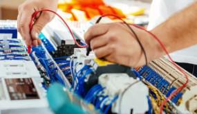 电气百科:干式变压器安装标准的内容